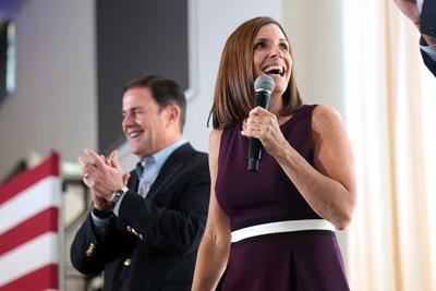 McSally Appointed