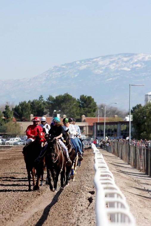 Rillito's 2010 season closes this weekend