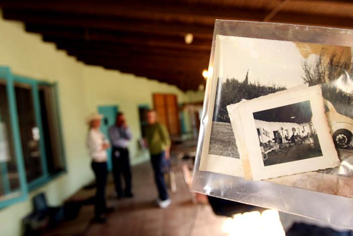 Ranch has a trove of historic photos