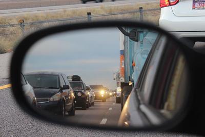 Traffic jam (copy)