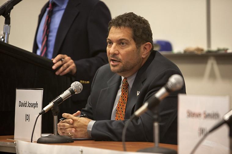 Legislative District 11 Clean Elections Debate