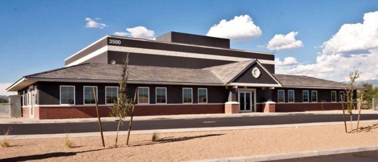 Legacy Traditional School