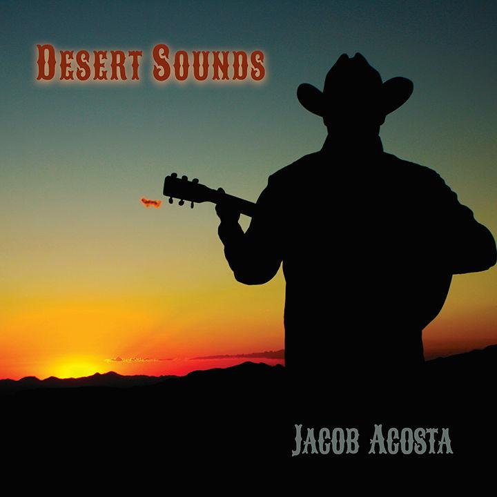 Desert Sounds