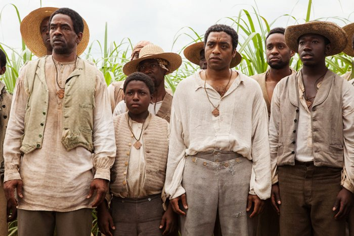 """""""12 Years a Slave"""" director sparks new life in film making"""