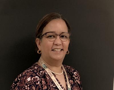 PPEP Microbusiness & Housing Corporation Executive Director  Yasmin Badri