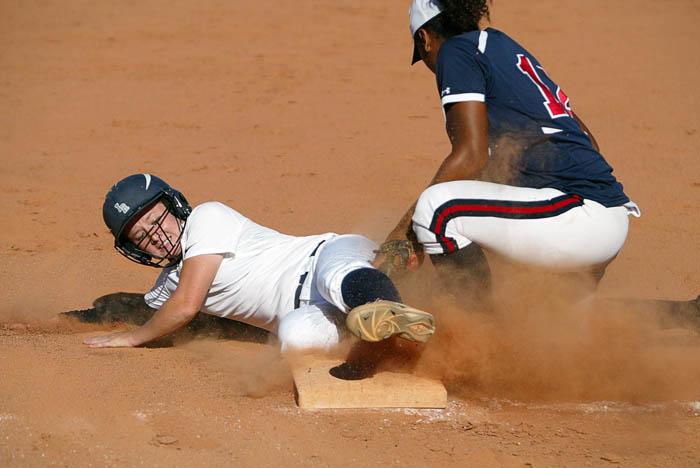 Ironwood Ridge High School Softball