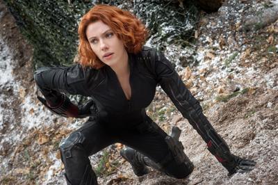 Scarlet Johansson