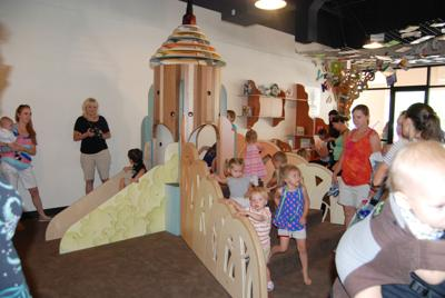Children's Museum Tucson nominated for national award
