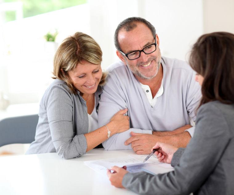 Improve finances, improve romance