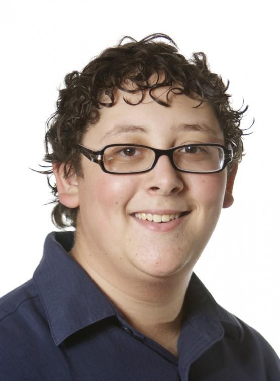 Shane Weinstein