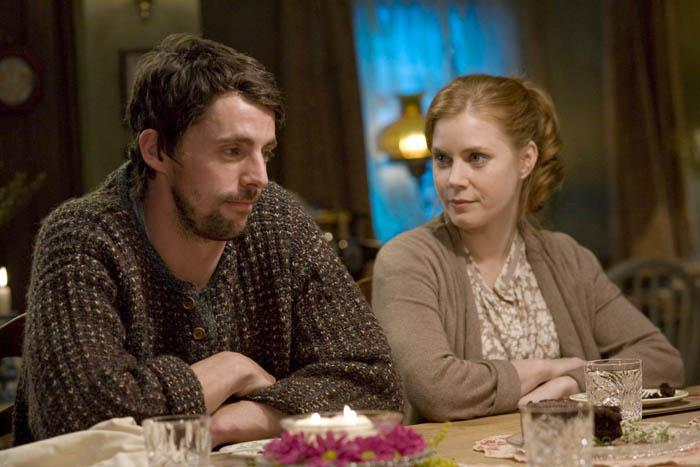 Stars, scenery carry 'Leap Year'