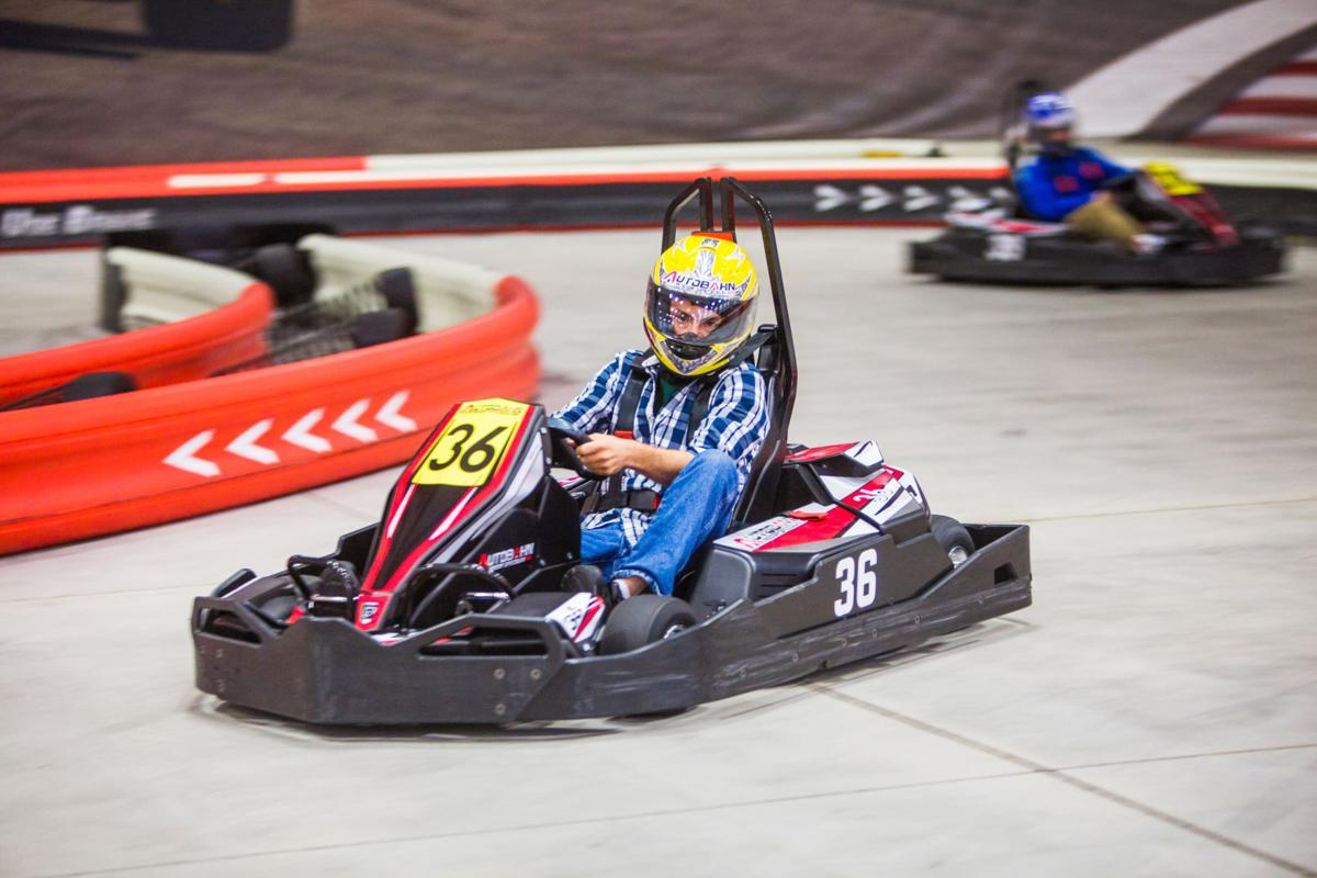 Where to Go Go-Kart Racing in Dulles