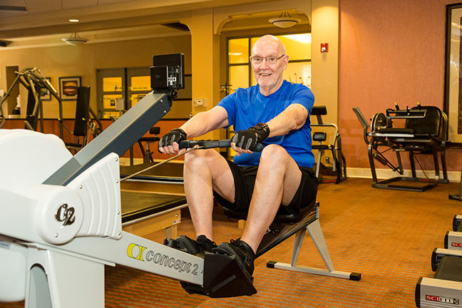Aging Well: Want to Commit to a Healthy Exercise Routine? Ready, Set, Goal! | Tucson Local Media