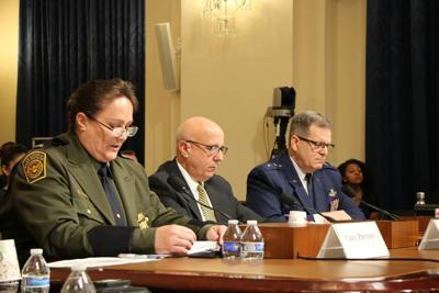 Border Soldiers panel