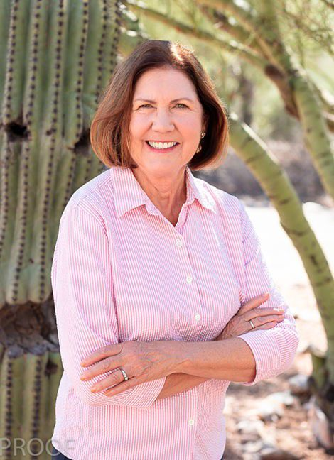 Kirkpatrick and Márquez-Peterson face off in sole debate | Tucson Local Media
