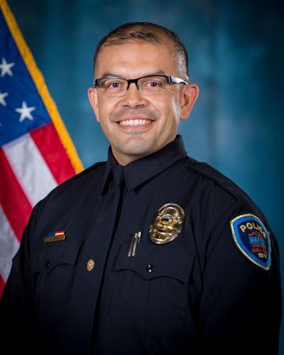 Detective Michael Torres