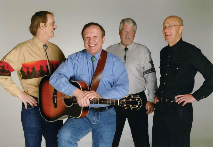 Ganz, Western band perform Friday