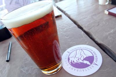 Thunder Canyon Brewery