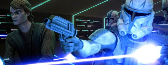 Netflix gets 'Clone Wars: The Lost Missions,' complete series and extras
