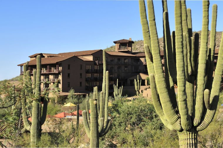 Ritz-Carlton in Marana receives national award