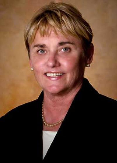 Pima County Supervisor Sharon Bronson