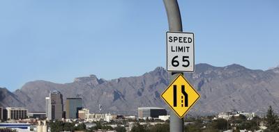 Downtown Slow Down, Tucson, AZ