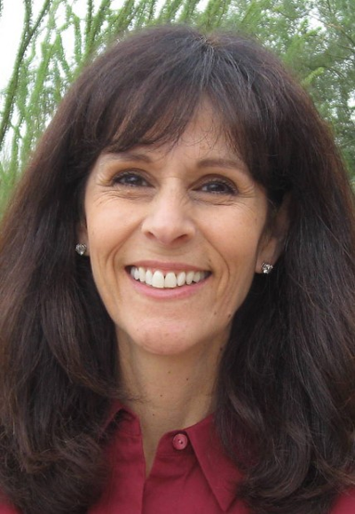 Sherri Silverberg