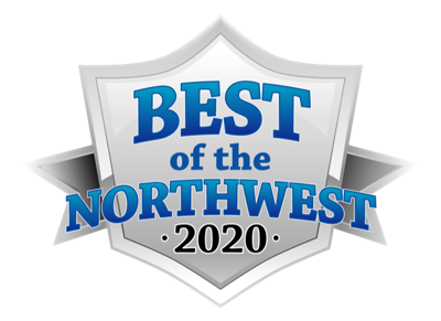 Best of the Northwest 2020