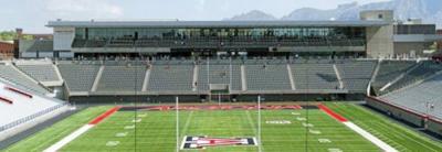 UA Football Stadium