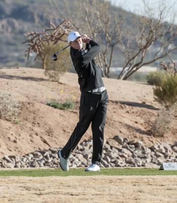 golf at University of Arizona