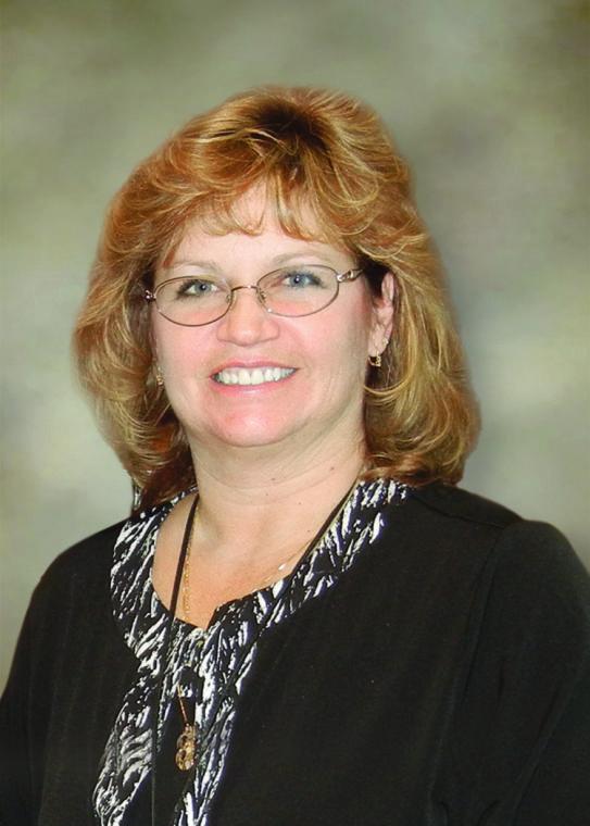 Carla Craig