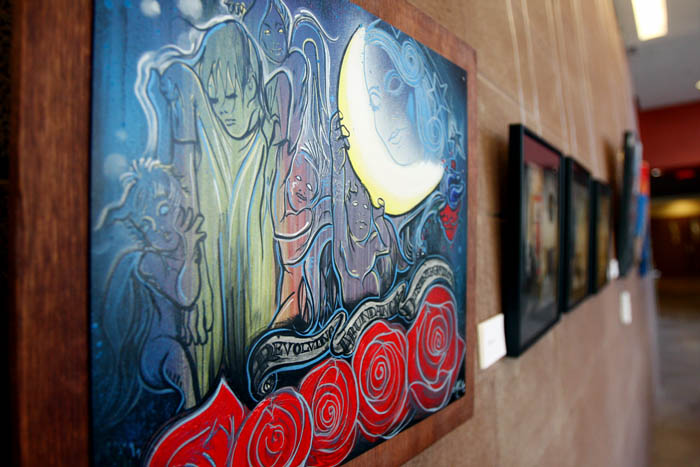 Healing in Tucson gallery