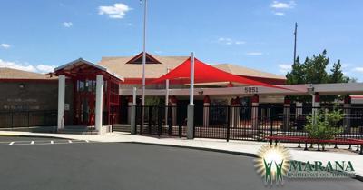 DeGrazia Elementary