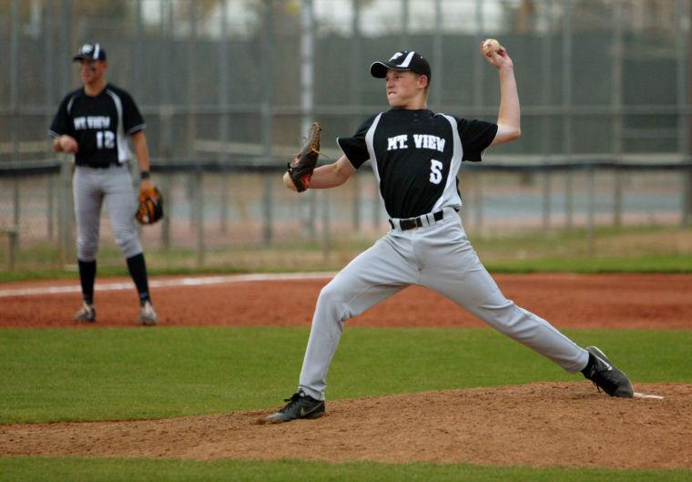 Mountain View High School Baseball