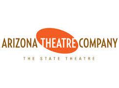 Arizona Theatre Company logo