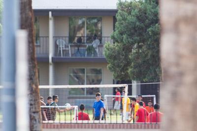 Tucson facility