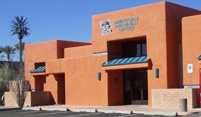 Behavioral Awareness Center