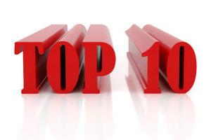 Top 10 Headlines