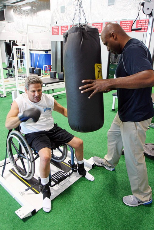 Mobility Fitness 1