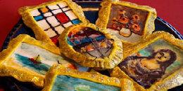 Edible Art Gala