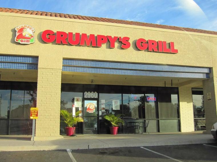 Grumpy's Grill