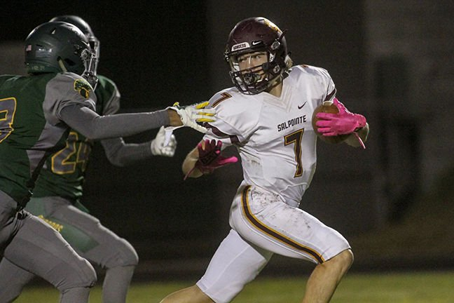Local high school football teams pushing towards state playoffs | Tucson Local Media