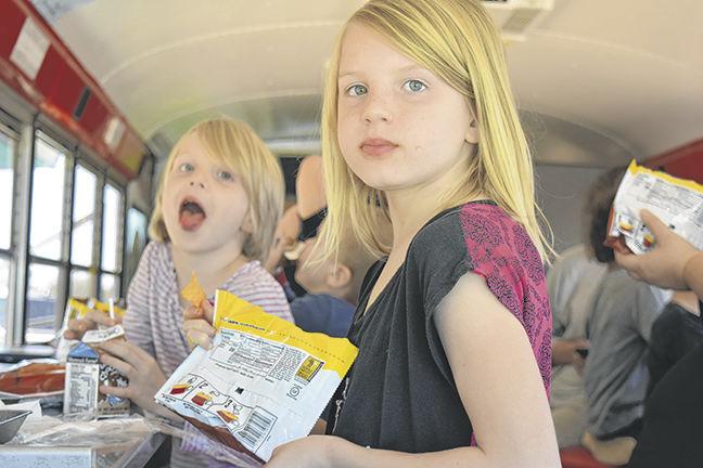 Marana Cares Mobile provides meals over school break | Tucson Local Media