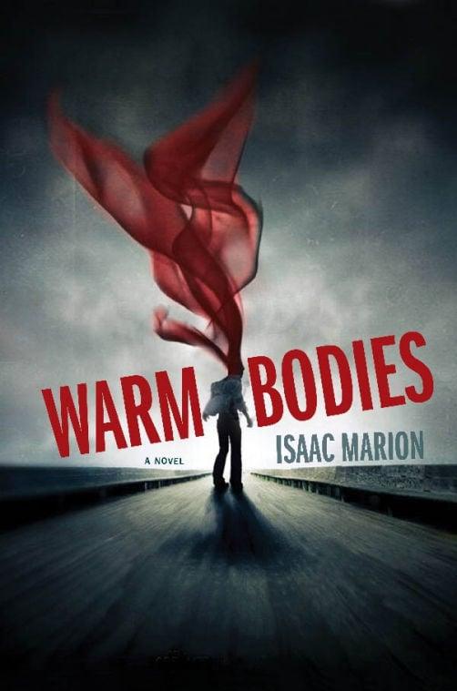 Warm Bodies Book