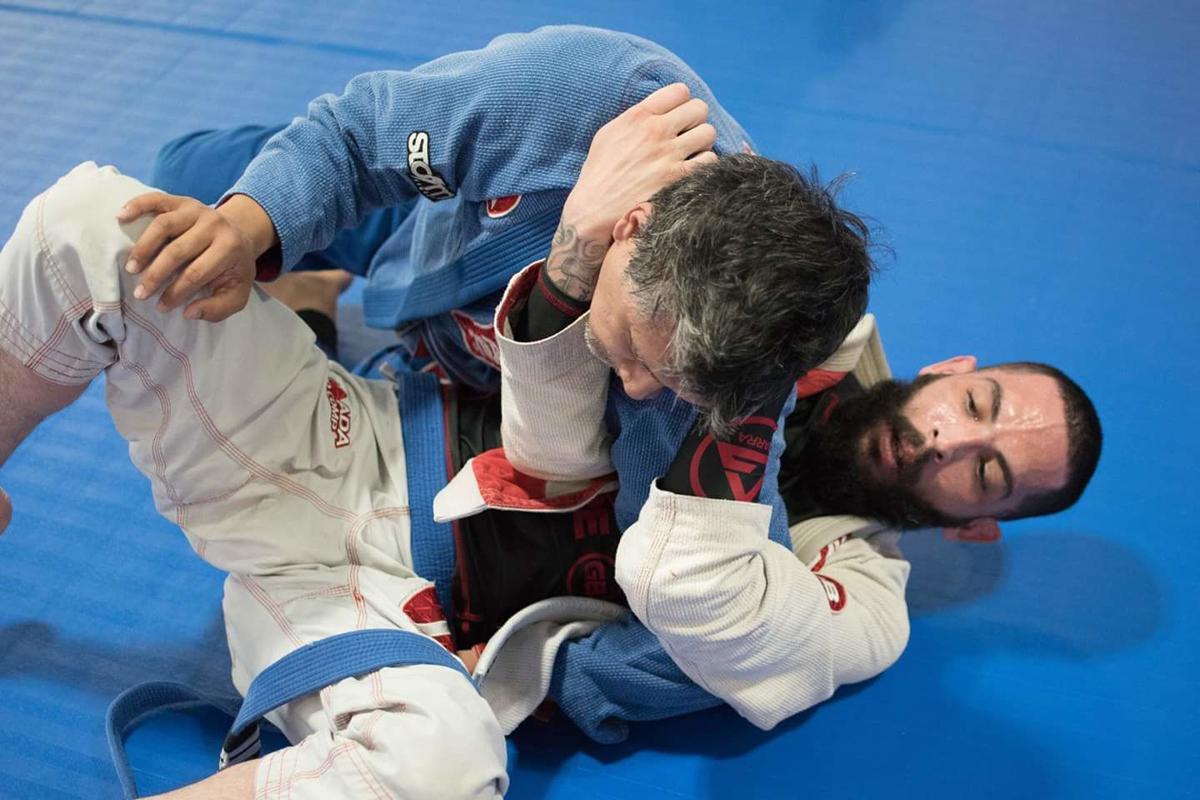 Gracie Barra Jiu-Jitsu rolling into Oro Valley | News