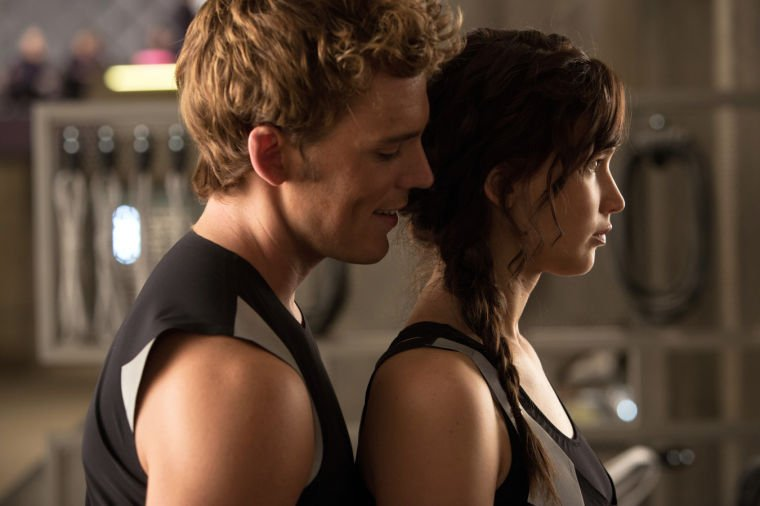 'The Hunger Games – Catching Fire'