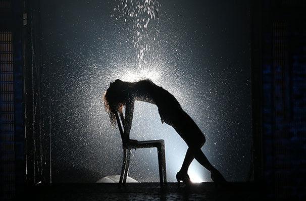 Flashdance broadway show