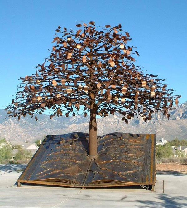 Tour of public art in OV