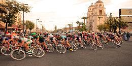 Cycling Old Pueblo Grand Prix