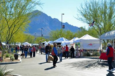 Festival of the Arts in Oro Valley